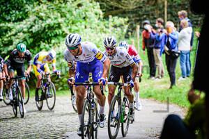 STYBAR Zdenek, ALAPHILIPPE Julian: Brabantse Pijl 2020