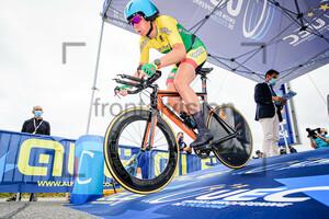 SOSNA Katazina: UEC Road Championships 2020