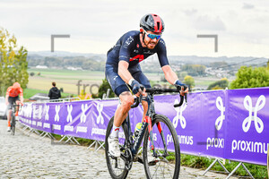 ROWE Luke: Ronde Van Vlaanderen 2020