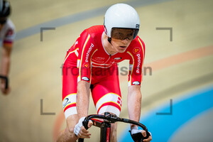 SÖRENSEN Frederik: UEC Track Cycling European Championships (U23-U19) – Apeldoorn 2021