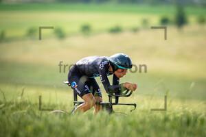 BRENNER Marco: National Championships-Road Cycling 2021 - ITT Men