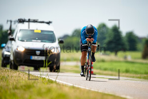 FRÜHMESSER Tanja: National Championships-Road Cycling 2021 - ITT Women