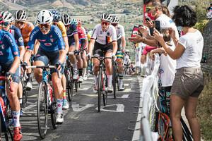 LIPPERT Liane: UCI Road Cycling World Championships 2020
