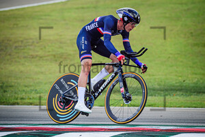 CAVAGNA Remi: UCI Road Cycling World Championships 2020