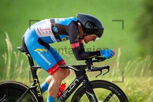 MANGERTSEDER Matthias: National Championships-Road Cycling 2021 - ITT Men