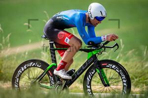 GESSLER Simon: National Championships-Road Cycling 2021 - ITT Men