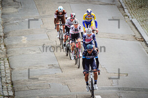 Leader Group: Brabantse Pijl 2020
