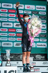 LIPPERT Liane: Giro d´Italia Donne 2021 – 3. Stage