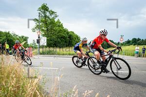 KINITZ Runa: National Championships-Road Cycling 2021 - RR Women