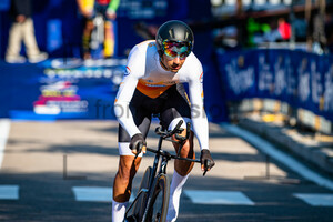 MILTIADIS Andreas: UEC Road Cycling European Championships - Trento 2021