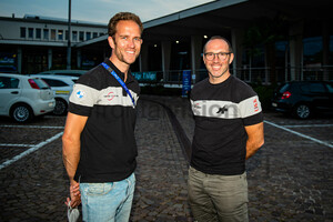 ALBASINI Michael: UEC Road Cycling European Championships - Trento 2021