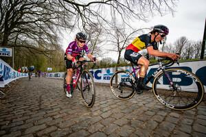 PIETERS Amy: Gent - Wevelgem 2021 - Women