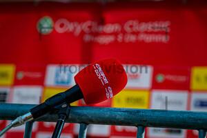 Mixed Zone: Oxyclean Classic Brügge - De Panne 2021 - Men