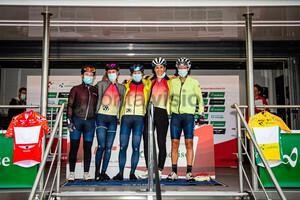 VELO67 Racing Team: Tour de Suisse - Women 2021 - 2. Stage