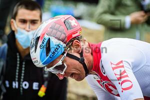 GASPAROTTO Enrico: UCI Road Cycling World Championships 2020
