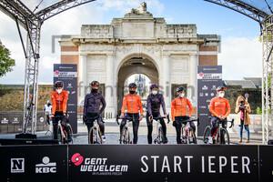 RALLY CYCLING: Gent - Wevelgem 2020