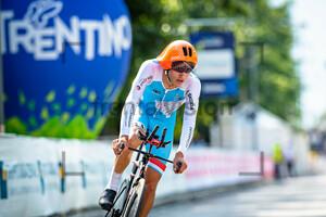 KOCKELMANN Mathieu: UEC Road Cycling European Championships - Trento 2021