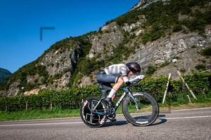 STERN Friederike: UEC Road Cycling European Championships - Trento 2021
