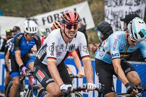 DEGENKOLB John: UCI Road Cycling World Championships 2020
