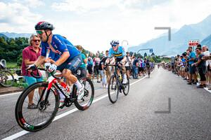 HERMANS Ben: UEC Road Cycling European Championships - Trento 2021