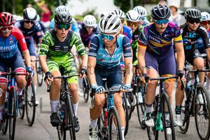 WORRACK Trixi: National Championships-Road Cycling 2021 - RR Women