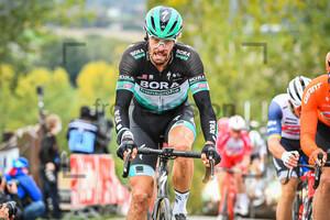 OSS Daniel: Ronde Van Vlaanderen 2020