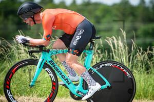 HUND Yannick: National Championships-Road Cycling 2021 - ITT Men