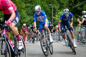 BAUER Dominik: National Championships-Road Cycling 2021 - RR Men