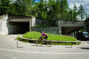 VOLLERING Demi ( NED ): Giro d´Italia Donne 2021 – 4. Stage