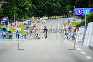 BRENNAUER Lisa: UEC Road Championships 2020