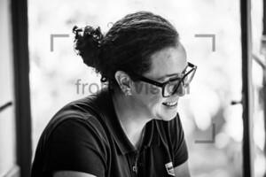 CONFALONIERI Maria Giulia, EARL Meggan: SIMAC Ladie Tour - 3. Stage