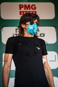 BUGNO Gianni: Giro d´Italia Donne 2021 – 5. Stage
