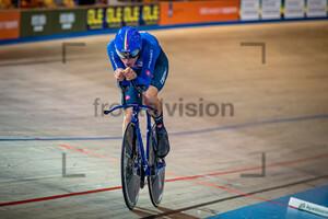 BONETTO Samuele: UEC Track Cycling European Championships (U23-U19) – Apeldoorn 2021