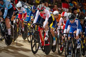 LEU Lorena: UEC Track Cycling European Championships (U23-U19) – Apeldoorn 2021