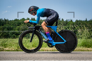 PÖHL Kerstin: National Championships-Road Cycling 2021 - ITT Women