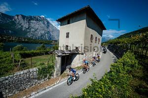 BONNAMOUR Franck: UEC Road Cycling European Championships - Trento 2021