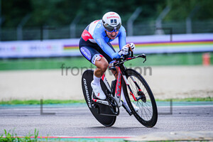 KIRCHMANN Leah: UCI Road Cycling World Championships 2020