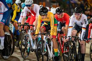 KELIAUSKAS Renaldas: UEC Track Cycling European Championships (U23-U19) – Apeldoorn 2021