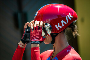 MAGNALDI Erica: Giro Donne 2021 – 1. Stage