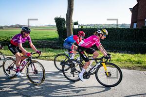 VOS Marianne: Ronde Van Vlaanderen 2021 - Women