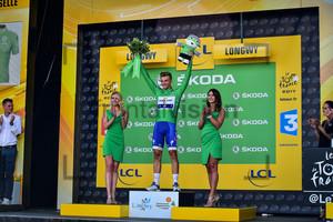 KITTEL Marcel:  Tour de France 2017 – Stage 3