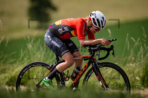 MÖLLERING Rieke: National Championships-Road Cycling 2021 - ITT Women