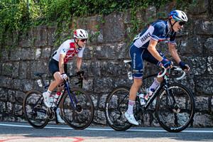 BRUN Nils: UEC Road Cycling European Championships - Trento 2021