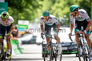 POLITT Nils: National Championships-Road Cycling 2021 - RR Men