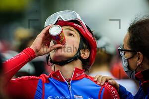 CONFALONIERI Maria Giulia: Ronde Van Vlaanderen 2020