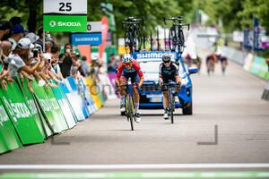 BRENNAUER Lisa: National Championships-Road Cycling 2021 - RR Women