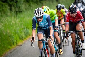 BRAND Lucinda: Tour de Suisse - Women 2021 - 1. Stage