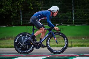 CRADDOCK Lawson: UCI Road Cycling World Championships 2020