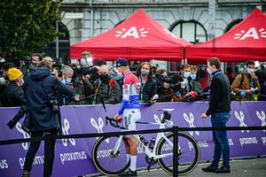 VAN DER POEL Mathieu: Ronde Van Vlaanderen 2020