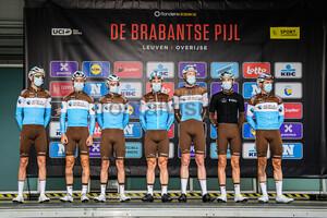 AG2R La Mondiale: Brabantse Pijl 2020